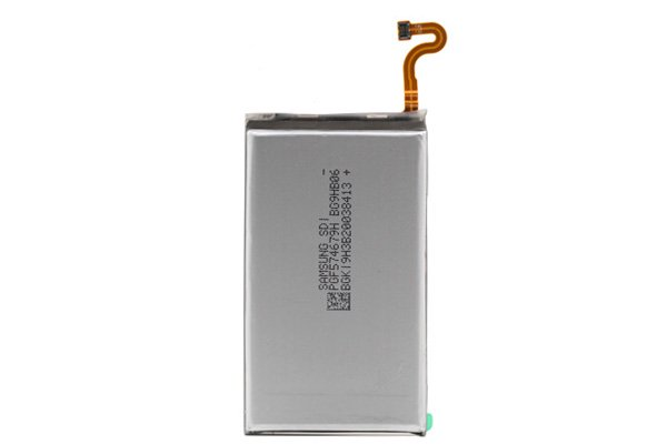 【ネコポス送料無料】Galaxy S9+(SM-G965 SC-03K SCV39)バッテリー EB-BG965ABE 3500mAh [2]