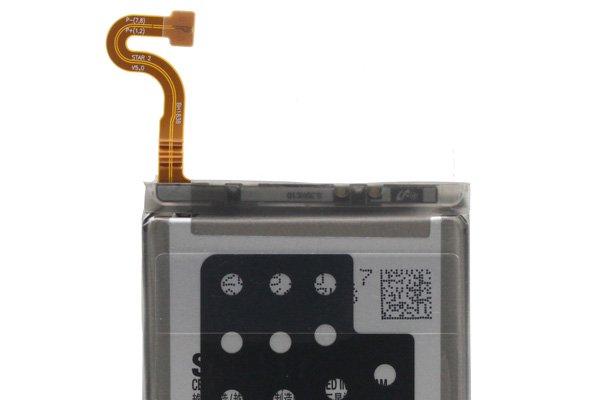 【ネコポス送料無料】Galaxy S9+(SM-G965 SC-03K SCV39)バッテリー EB-BG965ABE 3500mAh [3]