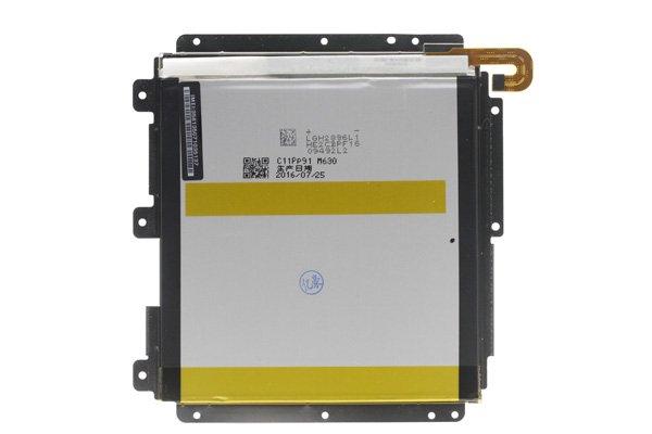 ASUS Zenpad3 8.0(Z581KL)バッテリー C11P1514 4680mAh 修理可能 [1]