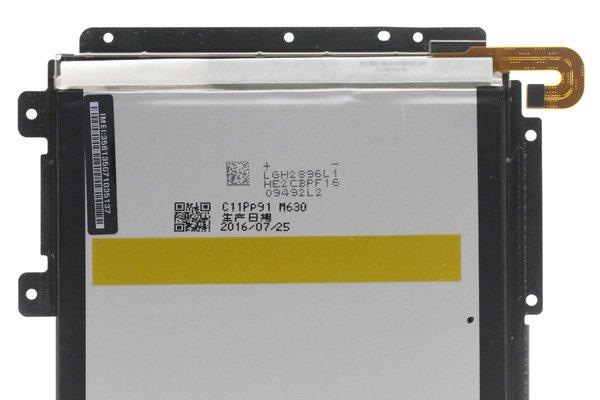 ASUS Zenpad3 8.0(Z581KL)バッテリー C11P1514 4680mAh 修理可能 [3]