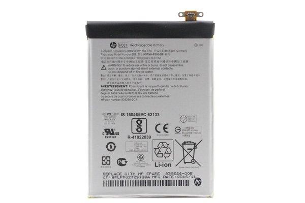 【ネコポス送料無料】HP Elite X3 バッテリー HSTNH-F606-DP 4050mAh [1]