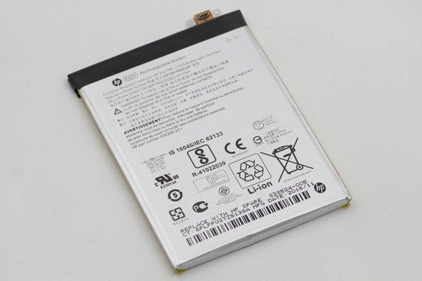 【ネコポス送料無料】HP Elite X3 バッテリー HSTNH-F606-DP 4050mAh [4]