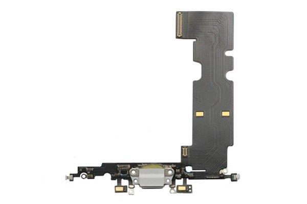 【ネコポス送料無料】iPhone8 Plus ライトニングコネクターケーブル 全3色 [1]