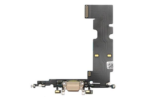 【ネコポス送料無料】iPhone8 Plus ライトニングコネクターケーブル 全3色 [3]