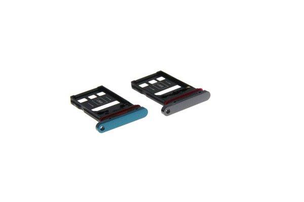 【ネコポス送料無料】Huawei Mate20 Pro SIMカードトレイ 全2色 [4]