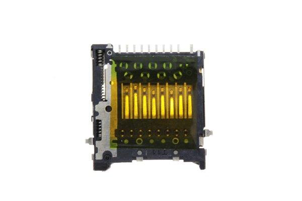 ASUS ZenPad10(Z300CL Z300CNL Z301M)共通マイクロSDカードスロット交換修理 [2]