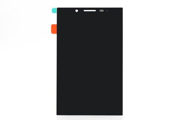 Blackberry KEY2 LE フロントパネル交換修理 [1]