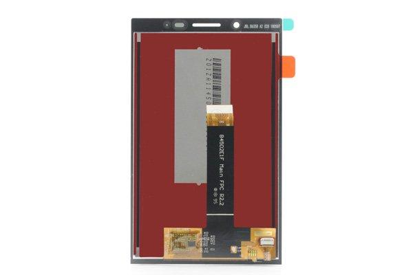 Blackberry KEY2 LE フロントパネル交換修理 [2]