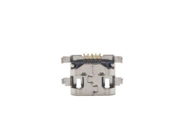 ASUS ZenPad C 7.0 (Z170C)  USBコネクター交換修理(充電) [2]