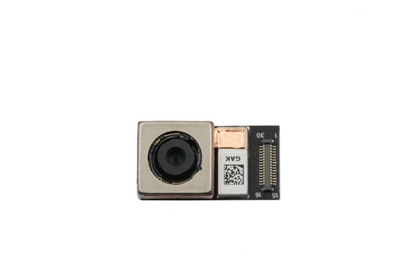 Zenfone3 Ultra(ZU680KL)リアカメラモジュール交換修理 [1]