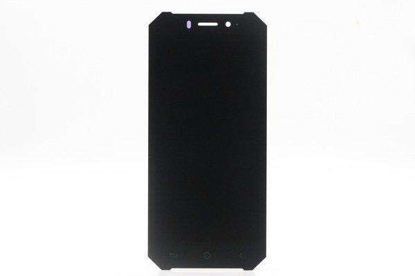 Ulefone armor X フロントパネル交換修理 [1]