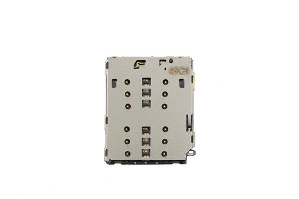 Huawei P20 Pro SIMスロット交換修理 [1]