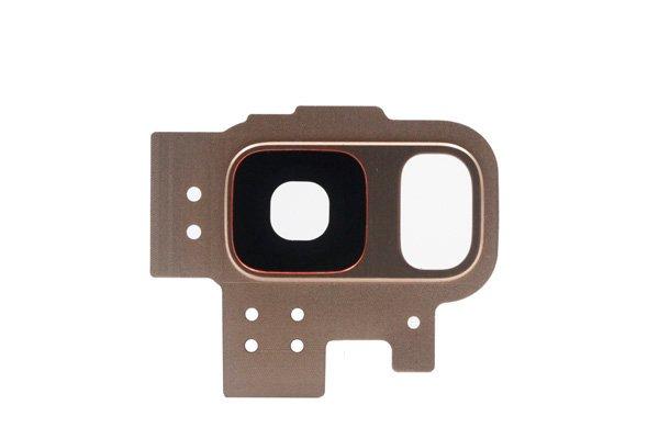 【ネコポス送料無料】Galaxy S9(SM-G960 SC-02K SCV38)カメラレンズカバー 全5色 [2]