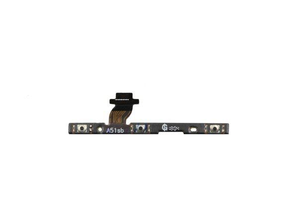 【ネコポス送料無料】Zenfone5(ZE620KL)電源 & 音量ボタンケーブル [1]