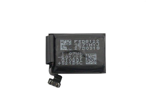 【ネコポス送料無料】Apple Watch3(38mm)GPS+Cellular バッテリー A1848 270mAh [2]