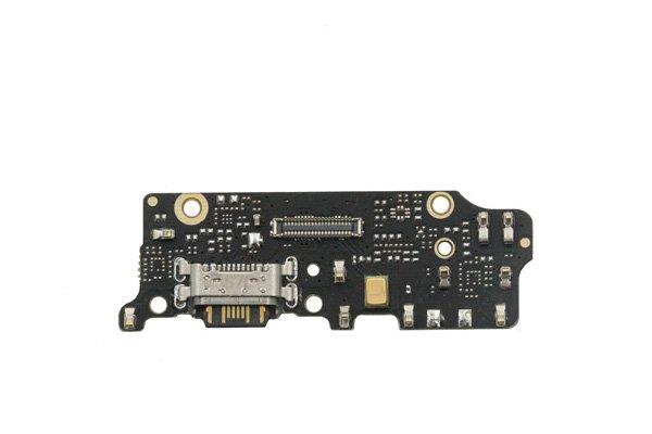 【ネコポス送料無料】Xiaomi Mi6X USB TYPE-C コネクターボードASSY [1]