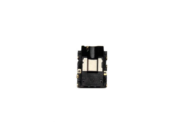 Zenfone4 Max(ZC520KL)イヤホンジャック交換修理 [1]