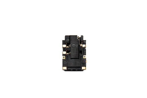 Zenfone4 Max(ZC520KL)イヤホンジャック交換修理 [2]