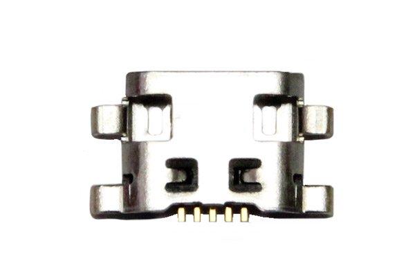 ZenFone 3 Max (ZC553KL) マイクロUSBコネクター交換修理 [1]