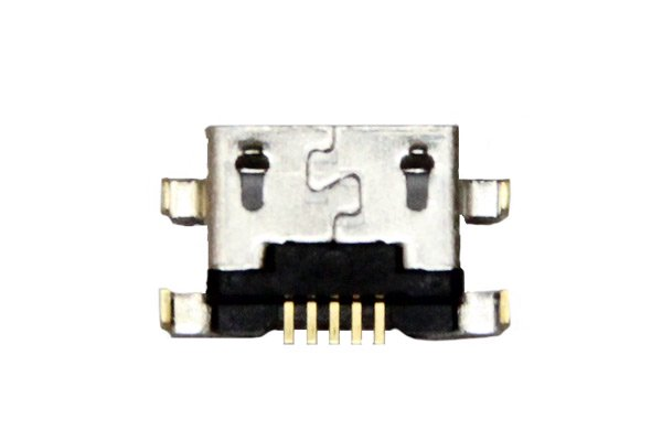 ZenFone 3 Max (ZC553KL) マイクロUSBコネクター交換修理 [2]