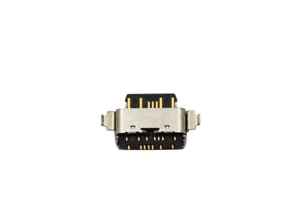 Nokia 6.1 Plus USB TYPE-C コネクター交換修理 [2]