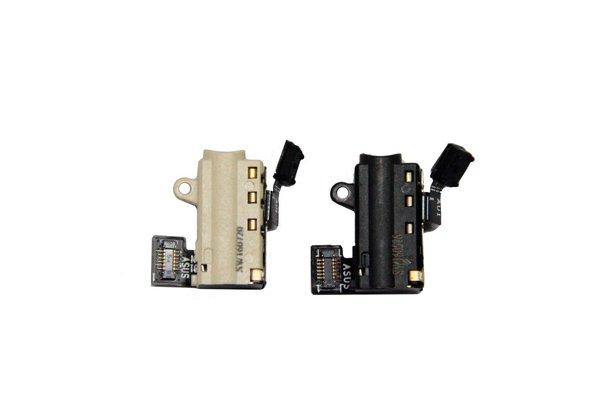 Zenfone3(ZE520KL)イヤホンジャック交換修理 全2色 [1]