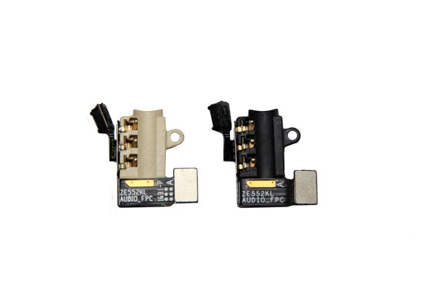 Zenfone3(ZE520KL)イヤホンジャック交換修理 全2色 [2]