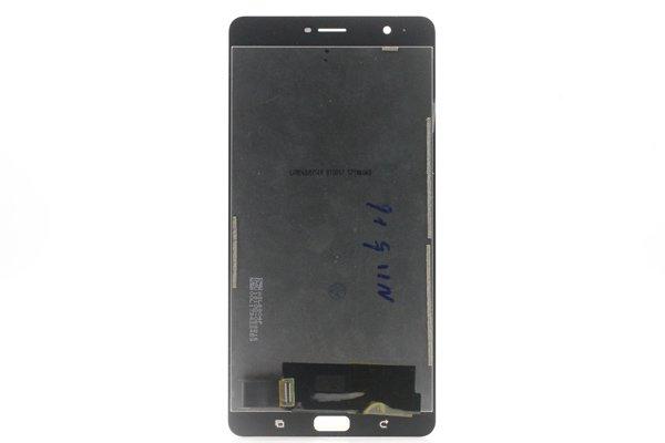Zenfone3 Ultra(ZU680KL)フロントパネル 交換修理 ピンク [2]