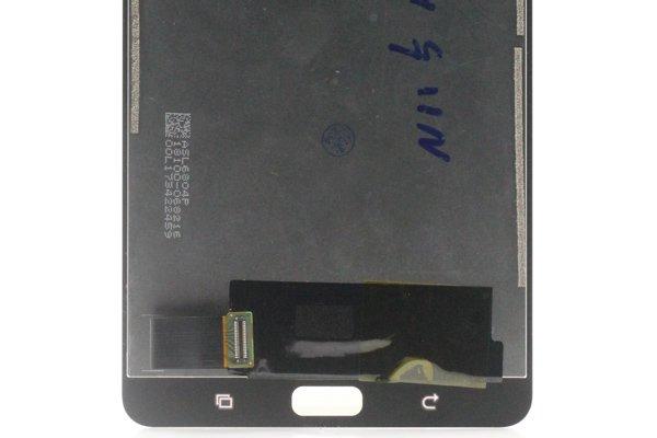 Zenfone3 Ultra(ZU680KL)フロントパネル 交換修理 ピンク [3]