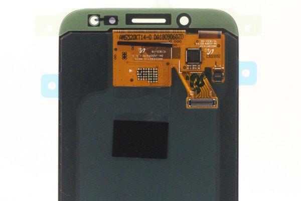 Galaxy J5 Pro フロントパネル交換修理 全4色 [3]