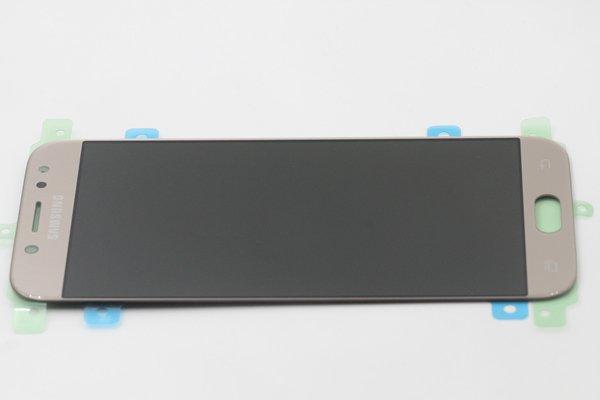 Galaxy J5 Pro フロントパネル交換修理 全4色 [4]