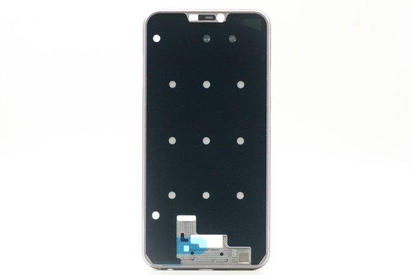 【ネコポス送料無料】Zenfone5(ZE620KL)ミドルフレーム 全2色 [3]