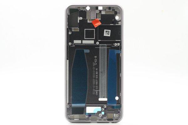 【ネコポス送料無料】Zenfone5(ZE620KL)ミドルフレーム 全2色 [4]