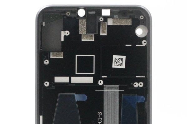 【ネコポス送料無料】Zenfone5(ZE620KL)ミドルフレーム 全2色 [5]