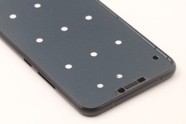 【ネコポス送料無料】Zenfone5(ZE620KL)ミドルフレーム 全2色 [8]