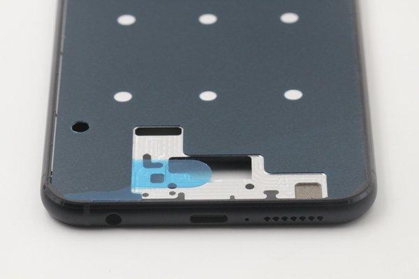 【ネコポス送料無料】Zenfone5(ZE620KL)ミドルフレーム 全2色 [9]
