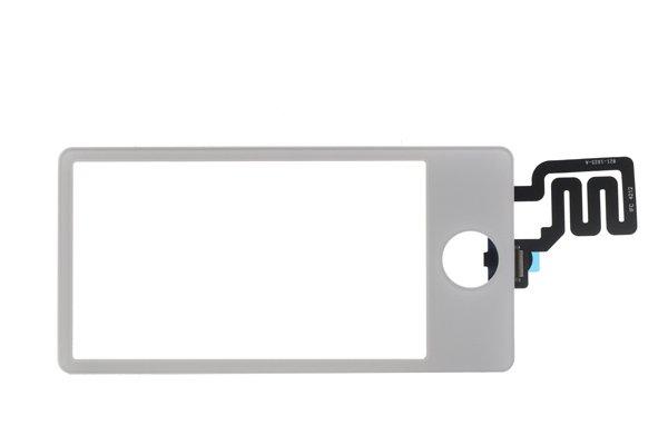 【ネコポス送料無料】iPod Nano(第7世代)タッチパネル 全2色 [1]