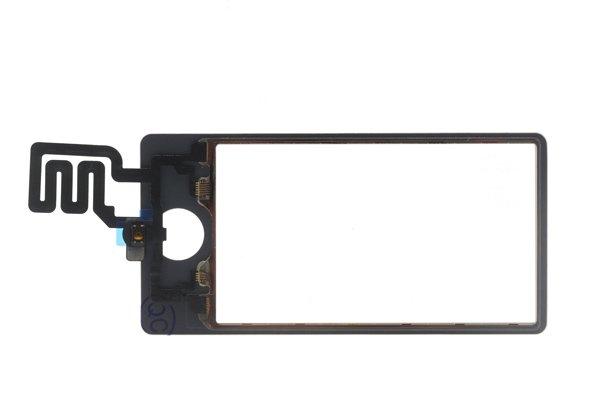 【ネコポス送料無料】iPod Nano(第7世代)タッチパネル 全2色 [2]