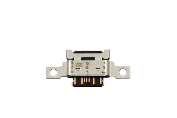 Nokia7 USB TYPE-C コネクター交換修理(充電) [1]