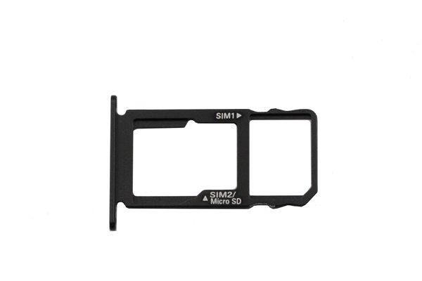 【ネコポス送料無料】Blackberry KEY2 SIMカードトレイ 全2色 [1]