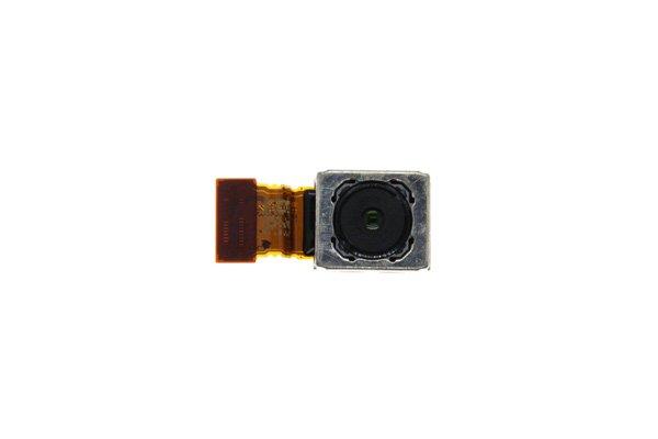 Xperia X Compact リアカメラモジュール交換修理 [1]