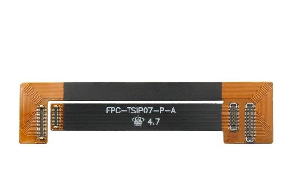 【ネコポス送料無料】iPhone7 フロントパネルテスト用延長フレキシブルケーブル [1]