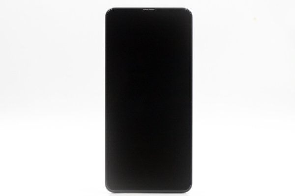 Xiaomi (小米) Mix3 フロントパネル ブラック 交換修理 [1]