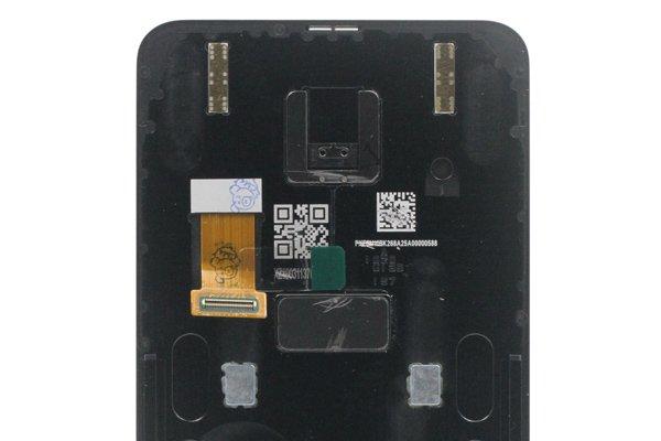 Xiaomi (小米) Mix3 フロントパネル ブラック 交換修理 [3]