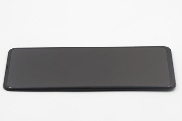 Xiaomi (小米) Mix3 フロントパネル ブラック 交換修理 [4]