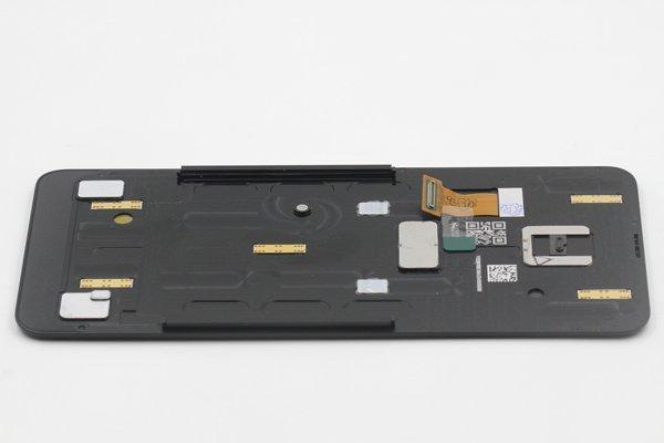 Xiaomi (小米) Mix3 フロントパネル ブラック 交換修理 [5]