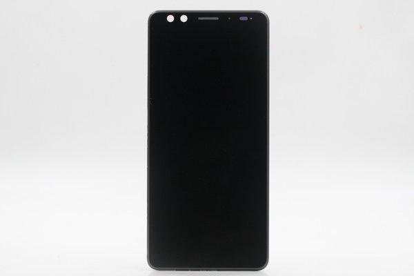 HTC U12+ フロントパネル交換修理 [1]