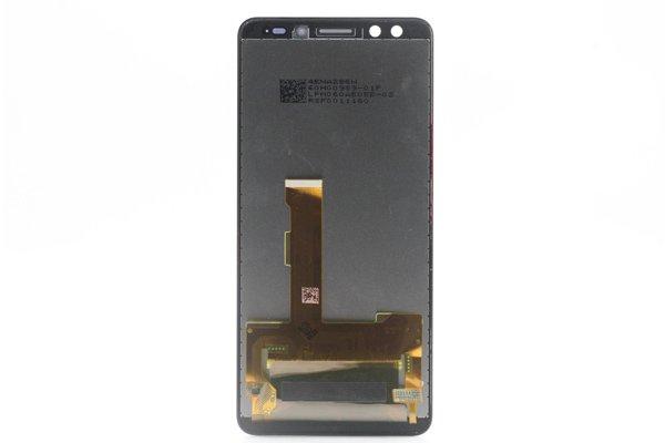 HTC U12 Plus フロントパネル交換修理 [2]