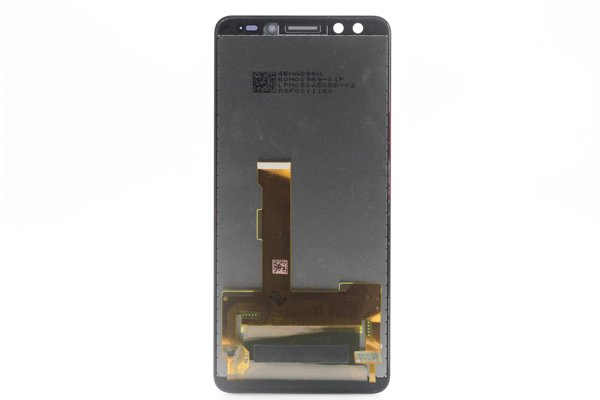 HTC U12+ フロントパネル交換修理 [2]