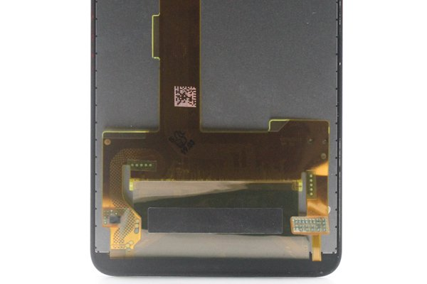 HTC U12+ フロントパネル交換修理 [4]
